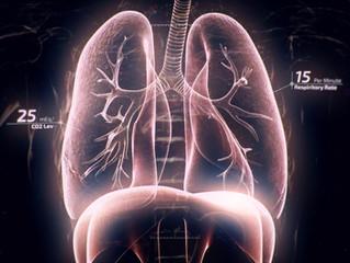 AstraZenica - COPD