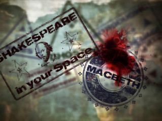 Digital Theatre Shakespeare in your Space