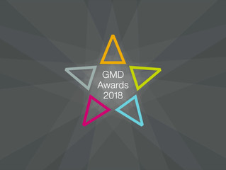 AstraZeneca GMD Awards