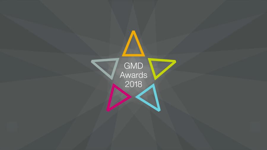 AstraZeneca GMD Awards