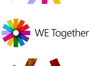 Microsoft - We Together