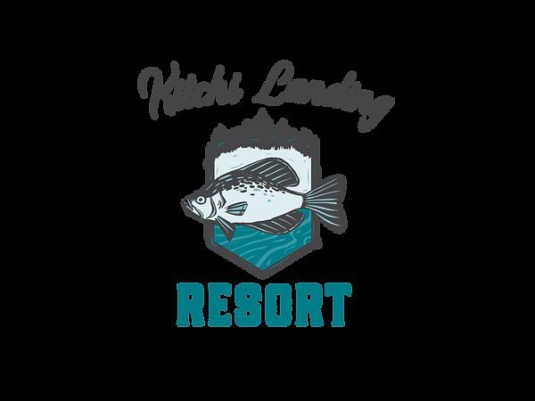 Kitchi Landing Resort Logo
