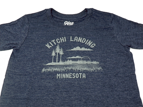 Kitchi Kid Retro Lake T
