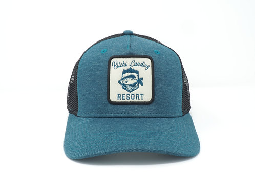 Kitchi Roadie Trucker
