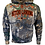 Thumbnail: Lace Up Hoodie
