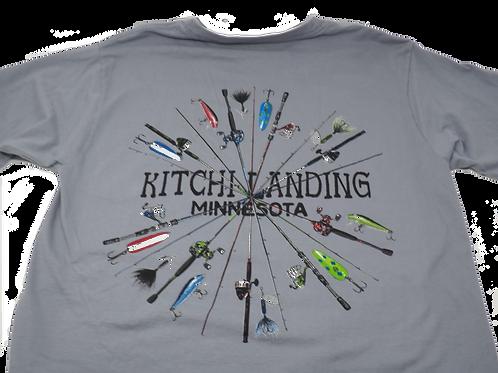 Fishing Rod T