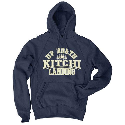 Kitchi Pines Hoodie