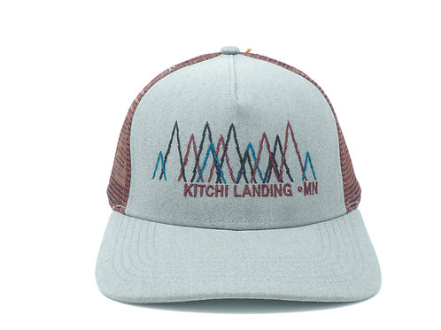 Land of Pines Hat
