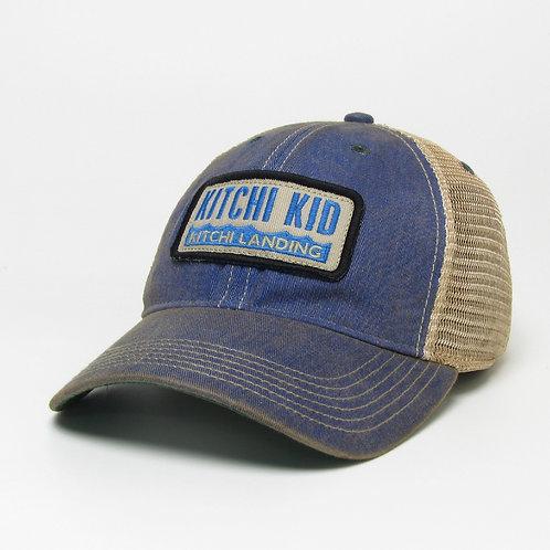 Kitchi Kid Hat