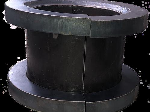 Φ152.4軸用ノーマルメタル