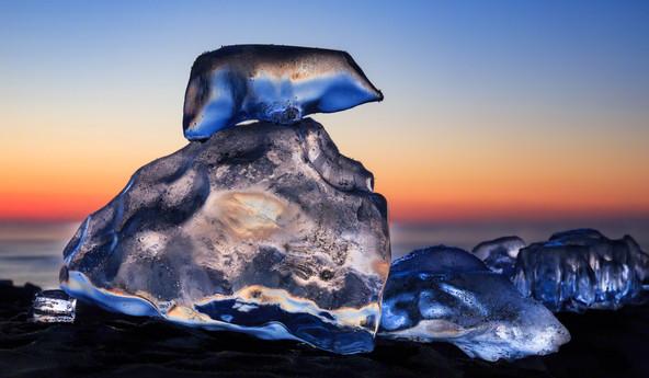 Ice Jewel