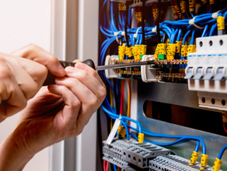 How to choose A Registered Electrician ?