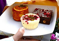bethany claire cakes, brthday cakes, market calendar, farmers market