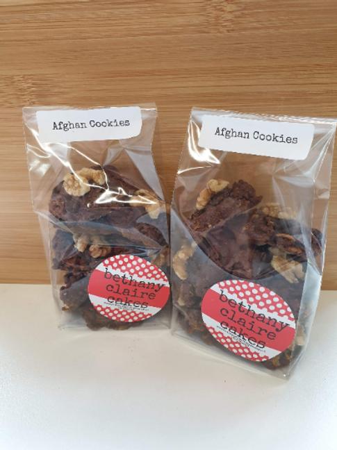 Afghan Cookies 150gm