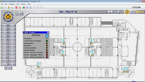 Tecomat Foxtrot along with Reliance SCADA provide reliable control of the building technologies in t