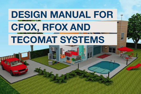 A designer's manual for the CFox, RFox, and Foxtrot systems.