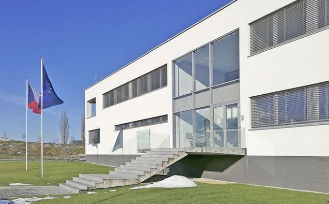 VIPAX production hall