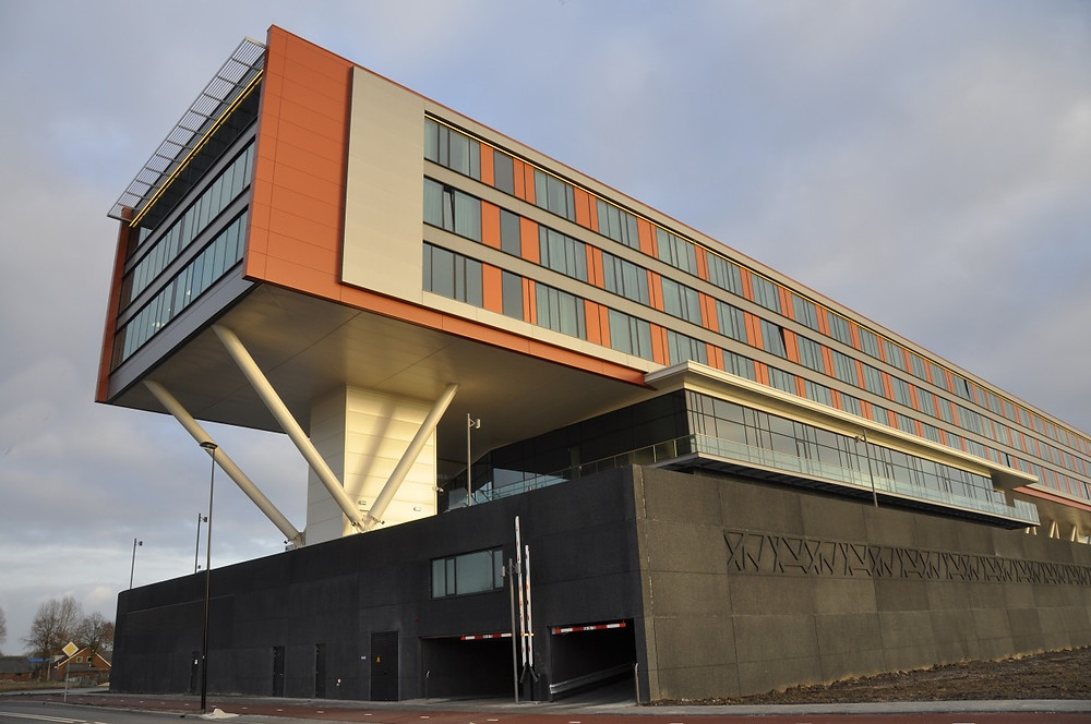 Van der Valk Hotel, Netherlands
