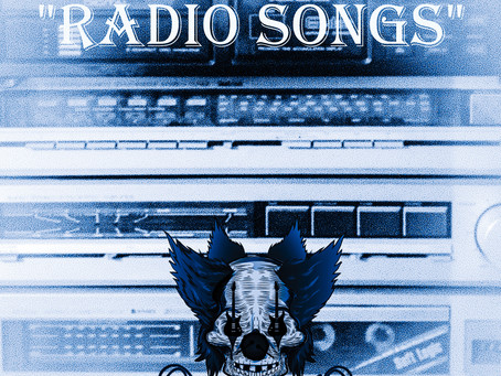New Album - Radio Songs