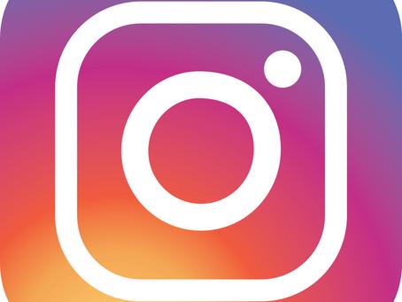 Hello Instagram