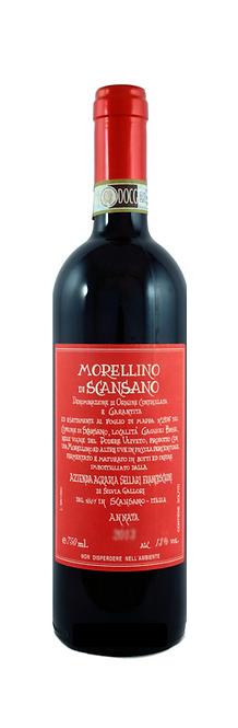 Sellari Franceschini - Morellino di Scansano DOCG, 2012