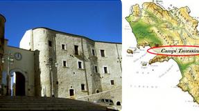 Campania, Campi Taurasini