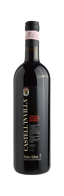Castell'in Villa - Chianti Classico Riserva DOCG, 2009