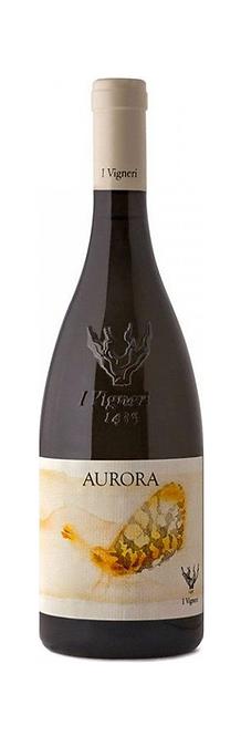 I Vigneri - Aurora Etna bianco DOC, 2013 / 2015