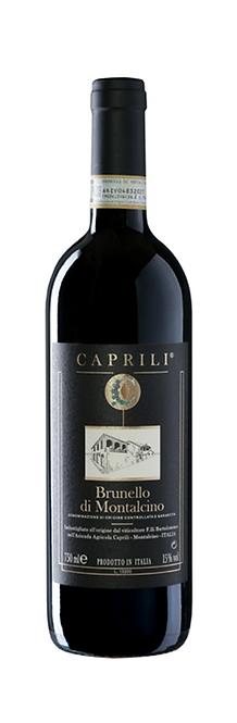 Caprili - Brunello di Montalcino DOCG, 2008
