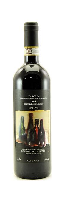 Fantino - Barolo Riserva Vigna dei Dardi DOCG, 2007