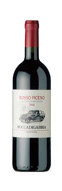 Boccadigabbia - Rosso Piceno DOC, 2013