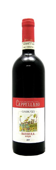 Cappellano - Barbera d'Alba DOC Gabutti, 2008