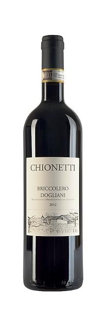 Chionetti - Dolcetto di Dogliani DOC Briccolero, 2011