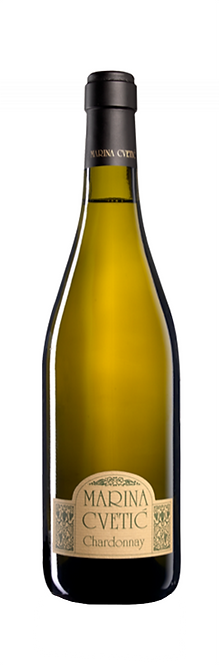Masciarelli - Marina Cvetic - Chardonnay Colline Teatine IGT, 2013