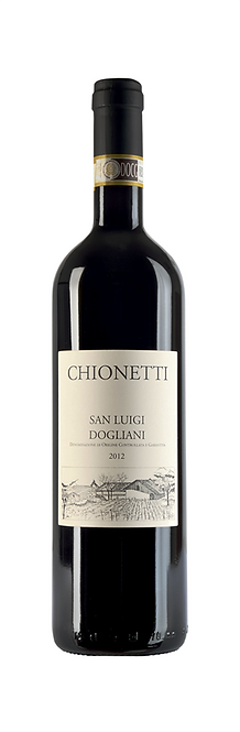 Chionetti - Dolcetto di Dogliani DOC San Luigi, 2008