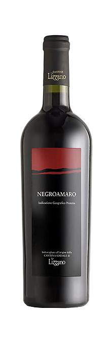 Lizzano - Negroamaro del Salento IGT, 2013