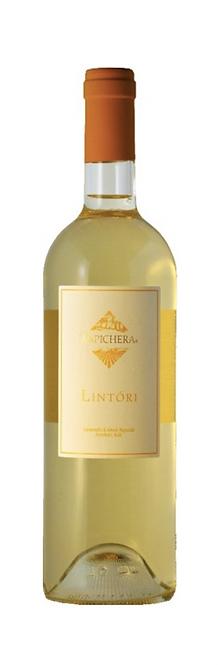 Capichera - Lintori bianco IGT, 2019