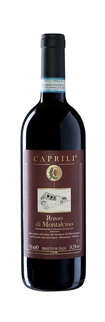 Caprili - Rosso di Montalcino DOC, 2011