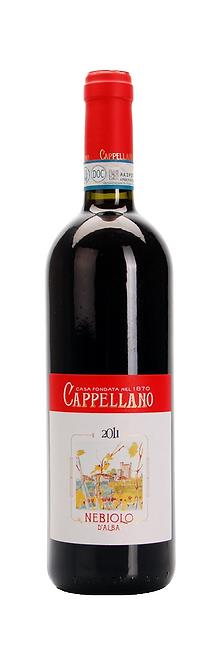 Cappellano - Nebbiolo d'Alba DOC, 2007