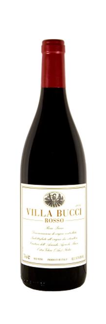 Bucci - VILLA BUCCI ROSSO , Rosso Piceno DOC, 2003