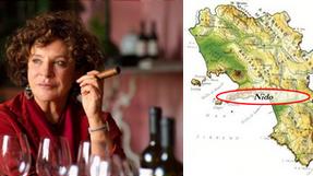 Campania, Silvia Imparato