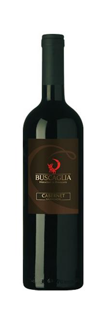 Andrea Buscaglia - Cabernet Sauvignon, 2008
