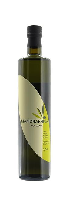 Di Vincenzo - Olio extravergine di oliva, Mandranova,  Sicilia  0,75l