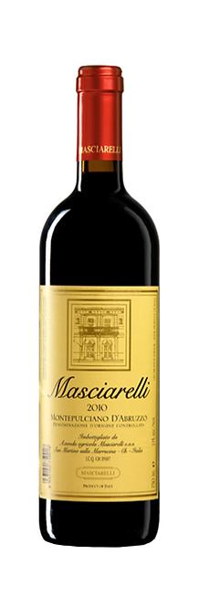 Masciarelli - Linea Classica - Montepulciano d'Abruzzo DOC, 2016