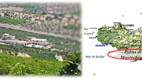 Sicilia - Azienda Agricola Mandranova