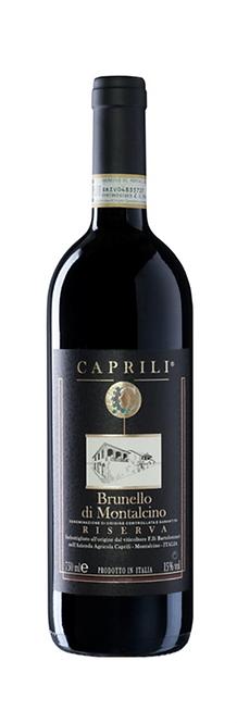 Caprili - Brunello di Montalcino DOCG Riserva, 2006