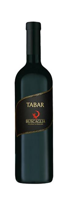 Andrea Buscaglia - Tabar, Vendemmia Tardiva, 2006