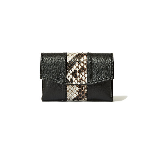 〈SELF MINI WALLET〉【NORTE】(DiamondPython)