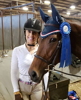 Follow Equestrian Personal Fitness Training in Highland Heights, OH