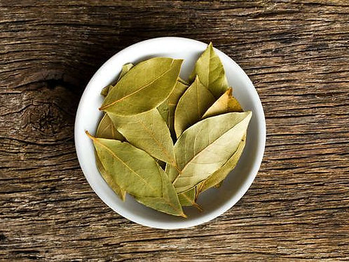 Dried Bay Leaves (1kg)